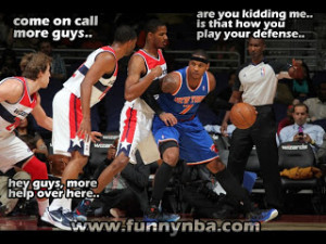 Nba Funny Moments Courtesy