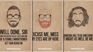 17 Hilarious Beard Enthusiast Poster Quotes