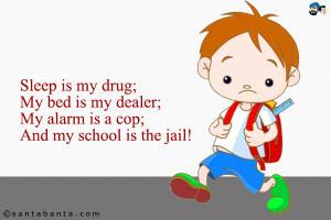 Sleep Drug Bed Dealer...