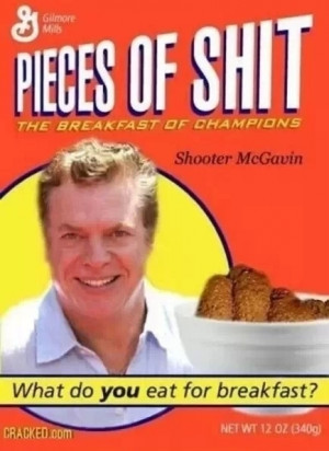 The best cereal on the market