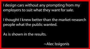 Things You Didn't Know About Sir Alec Issigonis