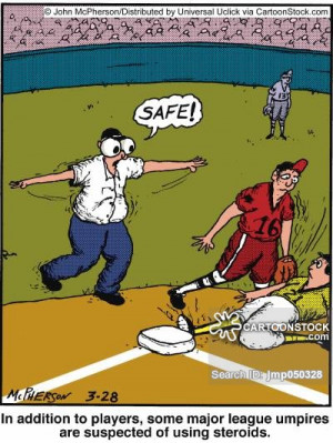 Mlb cartoons, Mlb cartoon, funny, Mlb picture, Mlb pictures, Mlb image ...