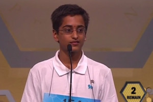 Spelling Bee Judge Quotes 'Milkshake' by Kelis, Becomes Coolest ...