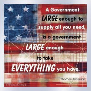 _decal_sticker_cling_emblem_usa_flag_thomas_jefferson_patriotic_quote ...