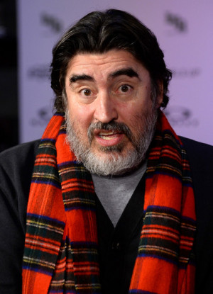 Alfred Molina Alfred Molina attends Day 2 of Oakley Learn To Ride With
