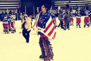 ... on ice #usa hockey #team usa #1980 Miracle on Ice #1980 Olympics