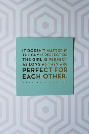 work wednesday: gold foil love quotes.