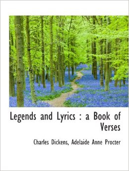 Legends and Lyrics : a Book of Verses Paperback – October 25, 2009