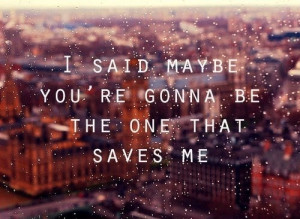 Save Me... - quotes Photo