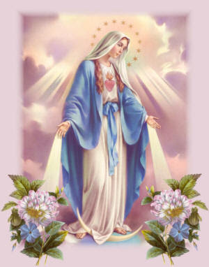 ... nativity of the Blessed Virgin Mary , the mother of the Lord Jesus