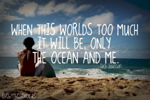 Good Jack Johnson Lyrics Quotes