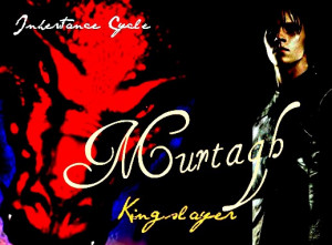 Murtagh And Thorn Deviantart