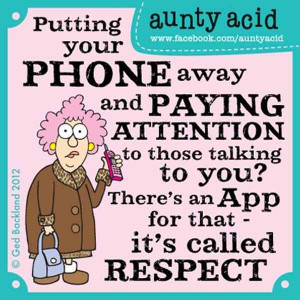 In Pics: Aunty Acid will melt your heart