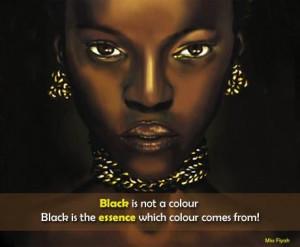 Beautiful Black Queen Quotes