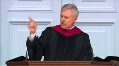 Navy Secretary Ray Mabus Points U Va Graduates to Service