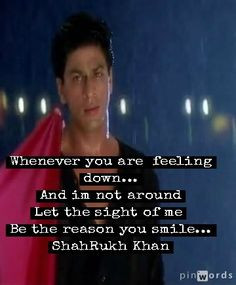 capture by my own self this pic in the movie and make this a quote ...
