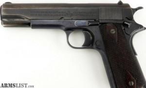 ARMSLIST For Sale Colt 1911 Pistols 45 ACP Pistols
