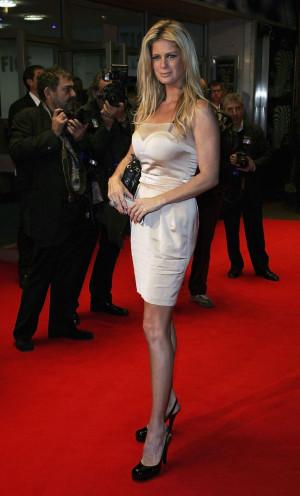 Rachel Hunter Hot Images