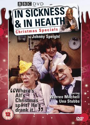 Buy In Sickness And In Health - Christmas Specials on DVD - Sainsburys ...