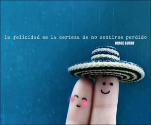 Frase de Jorge Bucay 1024x856 Frases celebres de felicidad