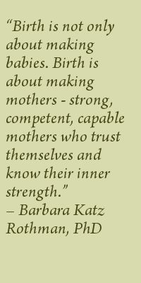 birth quotes