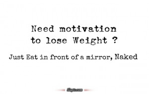 Need motivation to loose Weight ? | Others on Slapix.com