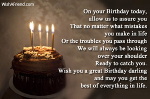 Great Wish Today For Your Friends And Family