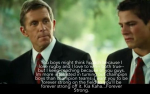 ... movie Forever Strong Movie Quotes, Books Movie Quotes, Favorite Movie