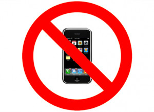Cell Phone Courtesy Month: Likely To Have Any Effect?