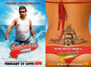Danny Mcbride Eastbound And Down Quotes Hill and danny mcbride had