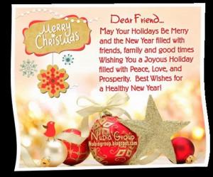 merry christmas greetings sayings down three of Week 16's biggest ...