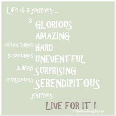 Serendipity Happens Quotes Serendipity quotes