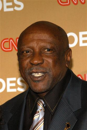 Louis Gossett Jr Quotes