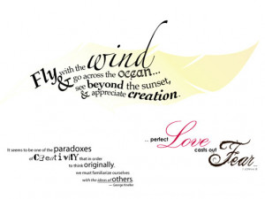 TYPOGRAPHY: QUOTES