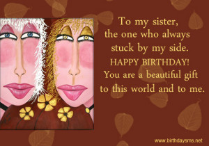 any birthday happy birthday little sister quotes funny happy birthday ...