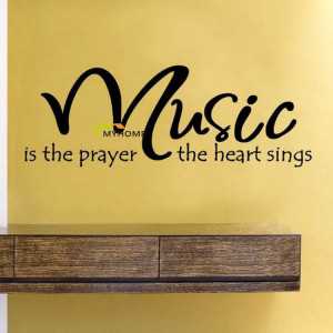 ... Quotes Removable Decoration Lettering Art Decals Vinyl Wall Stickers