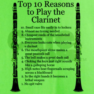 Related Pictures funny clarinet quotes