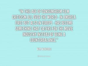 Movie Critic Quotes Positive Quotesgram