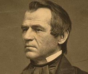 biography of andrew johnson Andrew johnson has 306 ratings and 36 reviews kc said: i knew nothing about johnson and what i learned sickened me he was a racist idiot the book it.