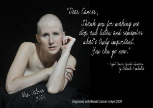 Fighting Cancer Quotes | ... cancer quotes posted by david on february ...