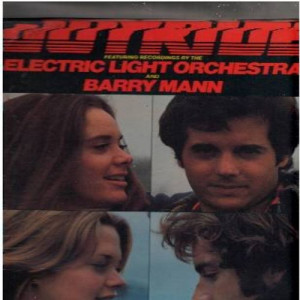 Barry Mann Pictures