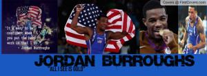Jordan Burroughs Profile Facebook Covers