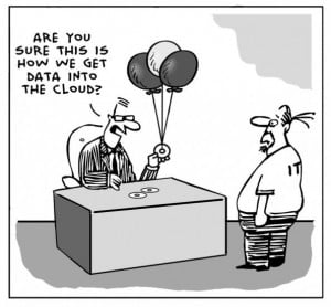 SSD Cloud Computing News and Industry Blog