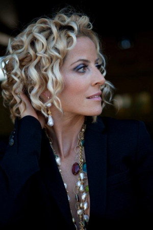 """Chantal Sutherland Jewelry Line """"Haute Couture"""""""
