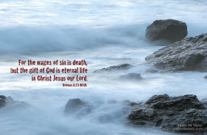 Bible Verses About Life And Death
