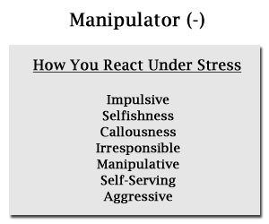 Are You A Charming Manipulator?