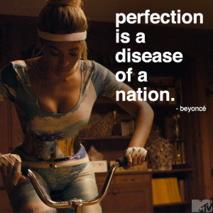 Beyonce Pretty Hurts Quotes