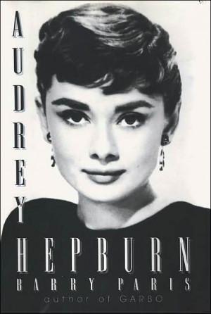 biography of Audrey Hepburn. I'm loving the details behind each of ...