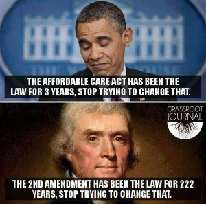 The Founding Fathers Second Amendment Part