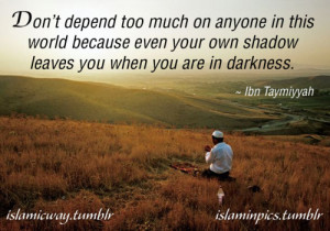 Best Islamic Quotes